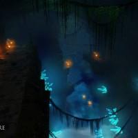 Caverne Adam's Venture : Origins