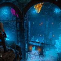 Ruines ensevelies Adam's Venture : Origins