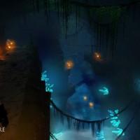 Découverte caverne Adam's Venture : Origins