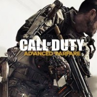 Jaquette du jeu Call of Duty Advance Warfare