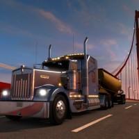 Camion dans American Truck Simulator