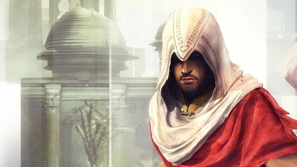 Assassin's Creed Chronicles: India Arbaaz Mir
