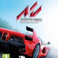 La Jaquette Xbox One d'Asseto Corsa