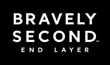 Bravely Second: End Layer Logo