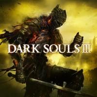Dark Souls III cover