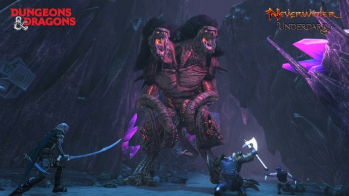 Neverwinter: Underdark Démogorgon