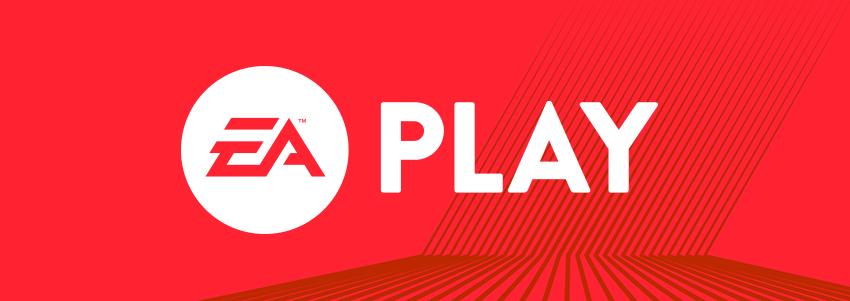 EA Play Logo officiel