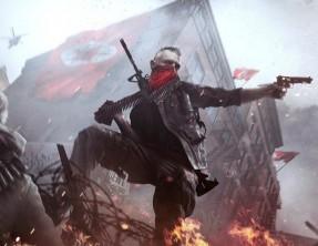 Homefront: The Revolution et le message caché