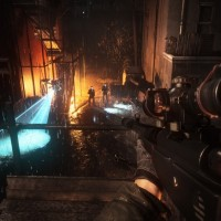 Homefront The Revolution sniper et robot volant