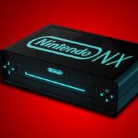 Un concept de Nintendo NX