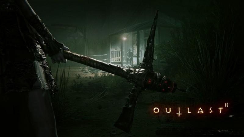 Outlast 2, jeu vidéo attendu depuis au minima 2015, sortira lors du premier quart de l'année 2017