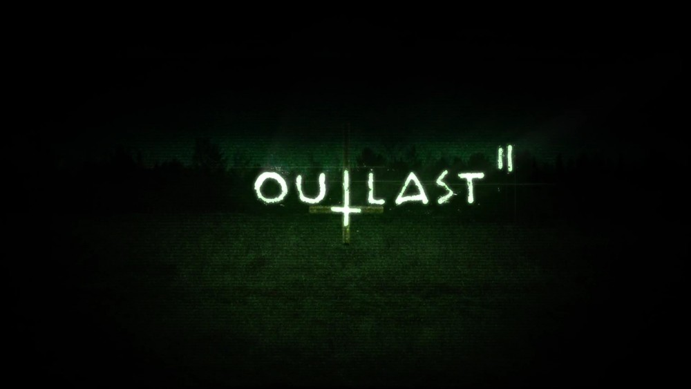 Cover Outlast 2