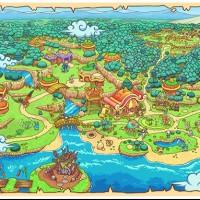 Carte Pokémon Méga Donjon Mystère
