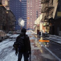 Tom Clancy's The Division rue de new york