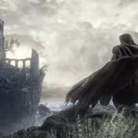 Paysage Dark Souls III