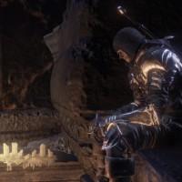 Décors Dark Souls III