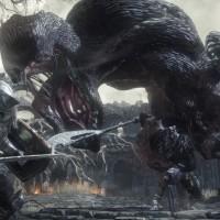 Monstre Dark Souls III