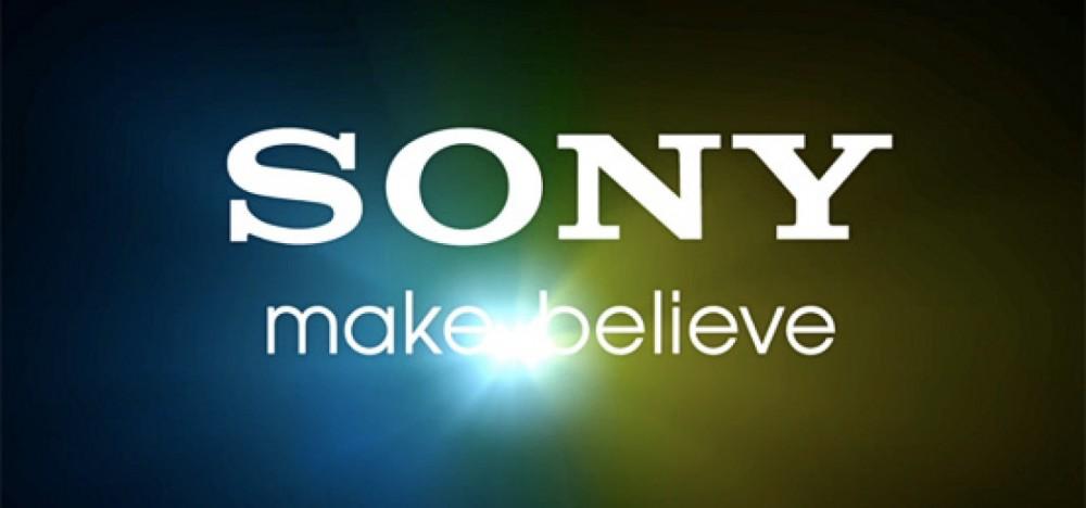 Sony, Make Believe
