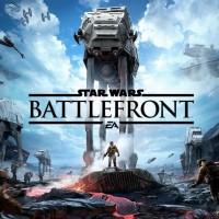 Affiche Star Wars Battlefront
