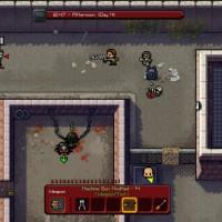 The Escapists The Walking Dead affrontement avec plusieurs zombis