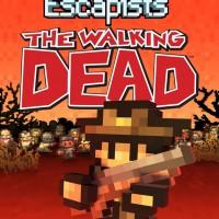 The Escapists The Walking Dead key art