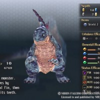 The Legend of Heroes Trails of Cold Steel page d'informations du Scary Dinosaur