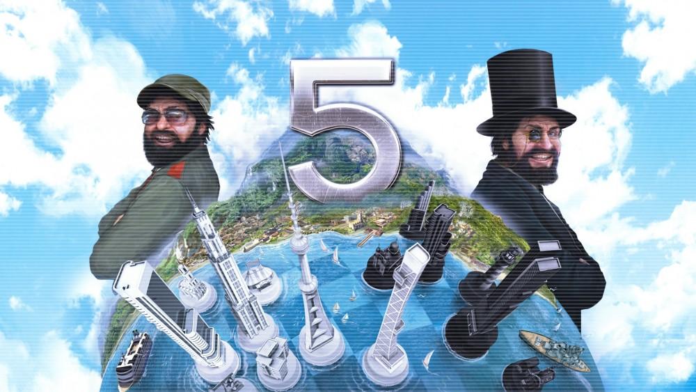 Tropico 5 Dictateurs