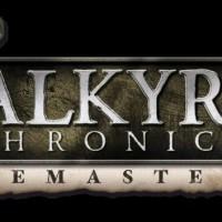 Valkyria Chronicles Remastered logo