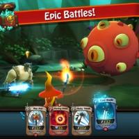 BattleHand combat de cartes