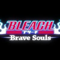 Bleach: Brave Souls logo