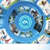 Le catalogue d'EA access
