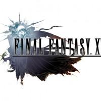 Le logo de Final Fantasy XV