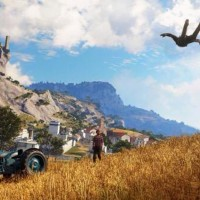 just cause 3 lightningamer 5