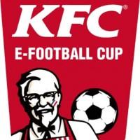 Le logo de la KFC E-Football Cup