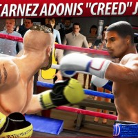 Real Boxing 2 Adonis Creed