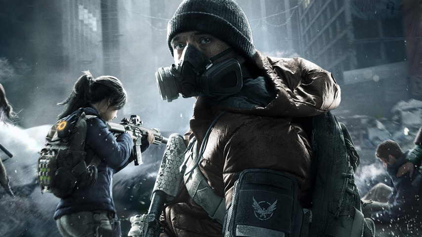 personnage The Division