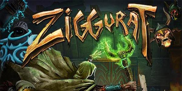 Le logo de Ziggurat