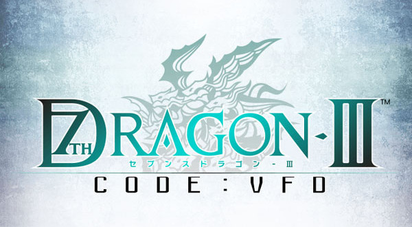 Logo du jeu 7th Dragon III Code VFD