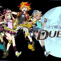 7th Dragon III code : VFD classe des duellistes