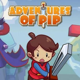 Test Adventures of Pip [Wii U]