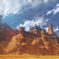 Arslan - un petit village