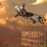 Assassin's Creed Identity héros fait un saut de la foi