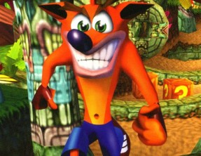 Crash Bandicoot est de retour !