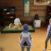 Jijimon dans Digimon World Next Order