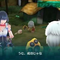 Dialogue Digimon World Next Order