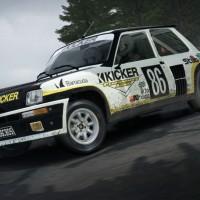 R5 Dirt Rally