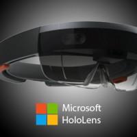 Casque HoloLens
