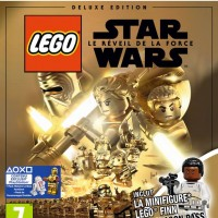 L'édition Deluxe de LEGO Star Wars: le Réveil de la Force