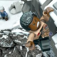Fin dans LEGO Star Wars: le Réveil de la Force