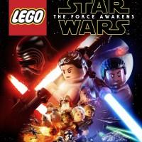 La jaquette de LEGO Star Wars: le Réveil de la Force